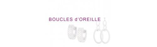 Boucles d'Oreille